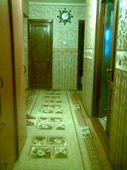 Продам 3х комнатную квартиру в Барнауле